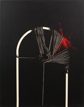 Emilio SCANAVINO (1922-1986) - Senza titolo