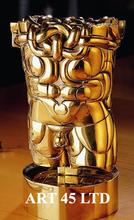 Miguel BERROCAL - Escultura -  Goliath Opus 114