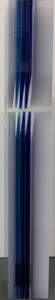 Jean-Claude FARHI - Scultura Volume - grand colonne