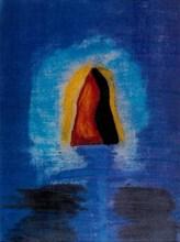 米莫·帕拉迪诺 - 绘画 - Senza Titolo 1986