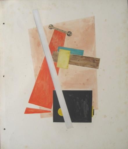 Ivan Vasilevich IVANOVSKY - Gemälde - untitled