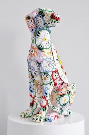Joana VASCONCELOS - Escultura - Emir