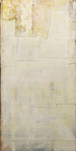 Lawrence CARROLL - Pintura - Footsteps