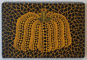 Yayoi KUSAMA (1929) - Pumpkin