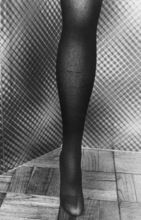 Ralph GIBSON - Fotografia - Stocking (from In Situ)