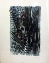 Hans HARTUNG - Print-Multiple - L36