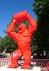 Richard ORLINSKI - Sculpture-Volume - Wild Kong Baril