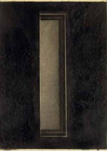 Marco TIRELLI - Pintura - Senza titolo