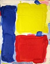 Bram BOGART - Grabado - Colors for Unicef, 2004