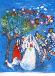 RAYA - Print-Multiple - The Wedding