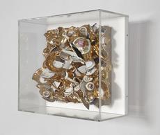Sandra SHASHOU - Ceramic - First broken Love (1), 2013