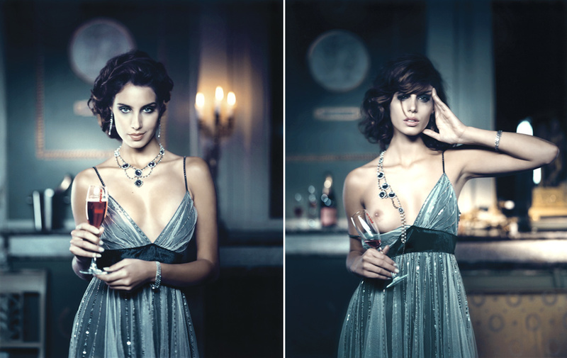 Marc LAGRANGE - Photo - 30 Years Before and After