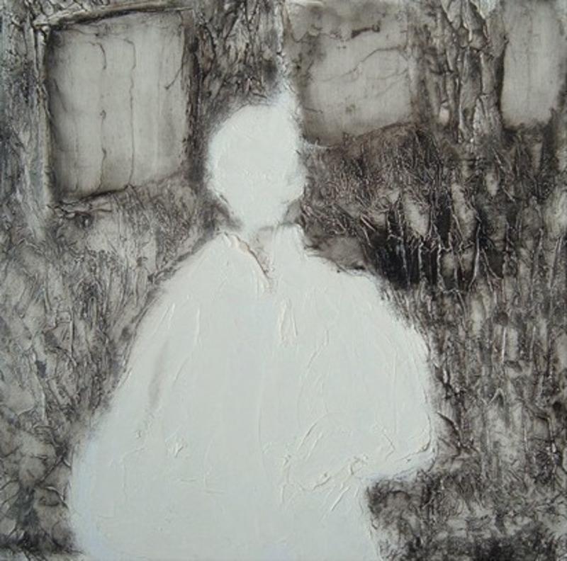 Alain BAZIN - Gemälde - Potentiellement