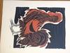 Pedro SOBRADO - Grabado - litografias varias