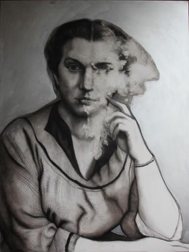 Lyudmyla RAZBITSKAYA - Drawing-Watercolor - No title    (Cat N° 5426)