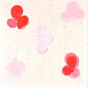 Anya SPIELMAN - Painting - Volley
