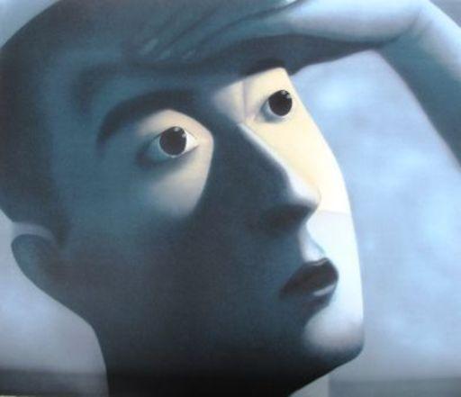 ZHANG Xiaogang - Grabado - Amnesia and Memory