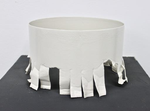Vladimir MARIN - Sculpture-Volume - Advertisement