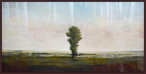Peter HOFFER - Painting - Guardian