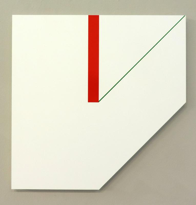 Gottfried HONEGGER - Print-Multiple - Relief R