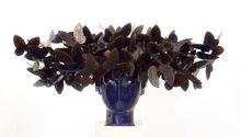 Manolo VALDÉS - Skulptur Volumen - Mariposas Azules