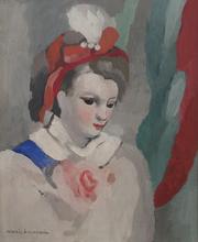 Marie LAURENCIN - Painting - Favorite