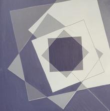 Marcel CALOIAN (1957) - Non finito fractal