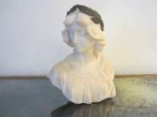Antonio FRILLI - Sculpture-Volume