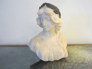 Antonio FRILLI - Escultura