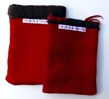 Berlinde DE BRUYCKERE - Estampe-Multiple - Wool Blanket