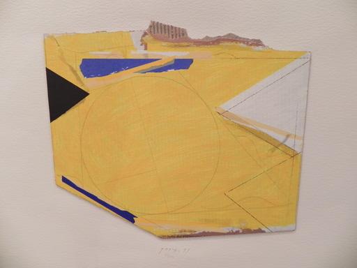 Gianfranco PARDI - 版画 - Box 1998