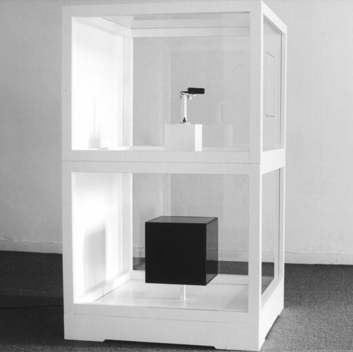 Francesco GENNARI - Escultura - Dicotoia