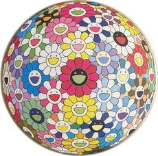 Takashi MURAKAMI - Print-Multiple - Hold Me Tight
