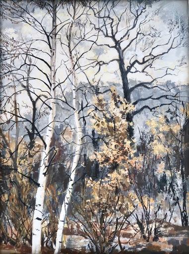 Catherine MCWILLIAMS - Gemälde