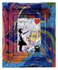 MR BRAINWASH - Pittura - Balloon Girl