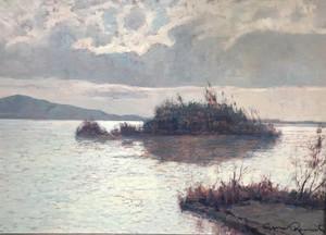 Gino ROMITI - Painting