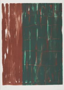 Günther FÖRG - Print-Multiple - Untitled