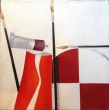 Emilio TADINI - Pintura - Natura Morta