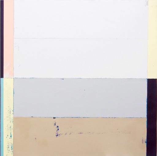 Jo HUMMEL - Painting - Land