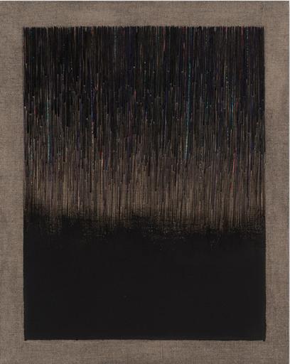 Audrey STONE - 绘画 - Untitled Dark