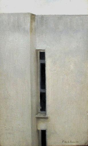 Félix DE LA CONCHA - Painting - Tragaluz
