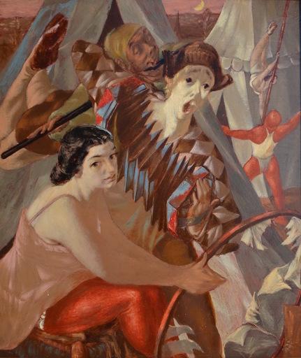 Anatol SHULKIN - Pintura