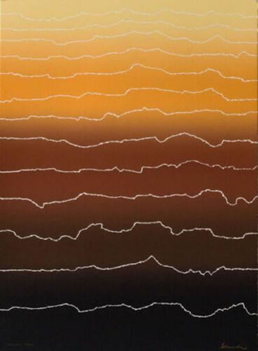 Arthur SECUNDA - Print-Multiple - High Rise