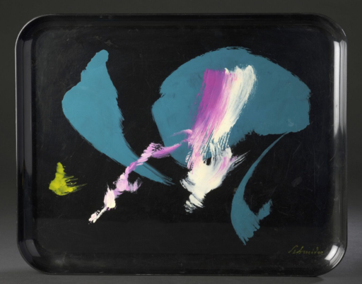 Gérard SCHNEIDER - Gemälde