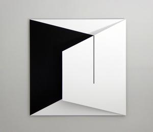 Gerhard FRÖMEL - Sculpture-Volume - RaumKontur