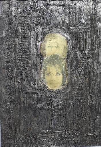Elio MARCHEGIANI - Pintura - SENZA TITOLO