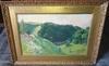 Léon FREDERIC - Peinture - landschap nr 4
