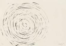 昆特•约克 - 版画 - Huldigung an Hafez Nr. 2