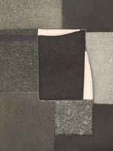 Bertrand DORNY - Grafik Multiple - Noir et Blanc