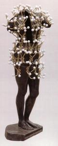 Fernandez ARMAN - Escultura - Bien Vetus II